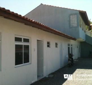 Apartamento 1 Dormitório. Centrinho do Campeche!!