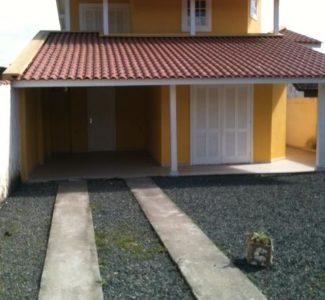 Casa 3 Dormitórios, na Área Central da Tapera!!!